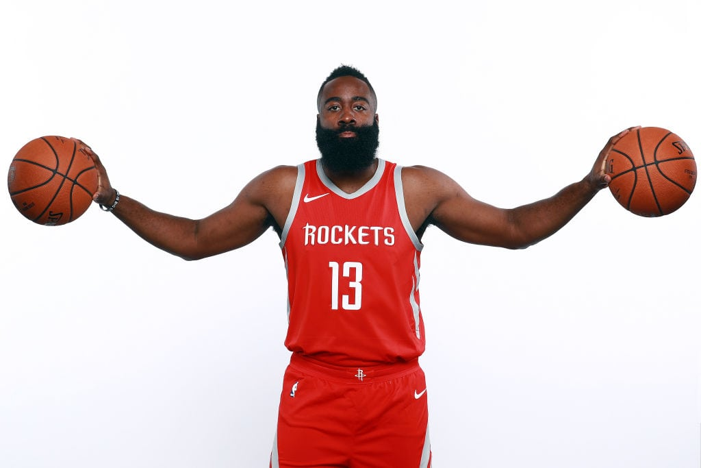 Guía NBA 2018/19: Houston Rockets, por Andrés Monje