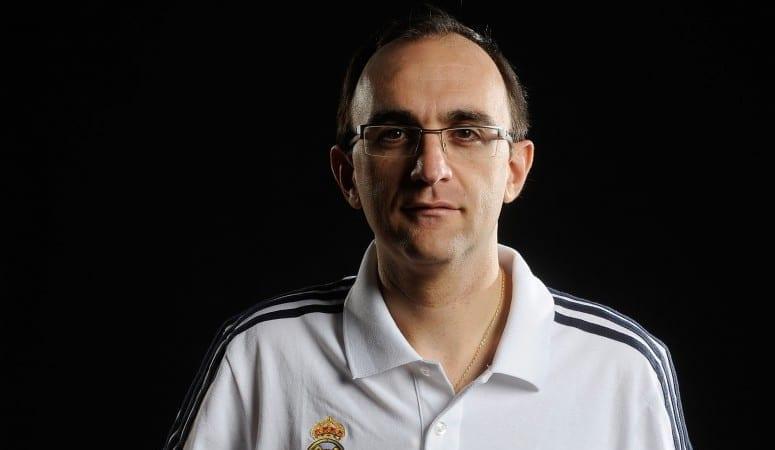 Hugo López, exayudante de Pablo Laso, nuevo seleccionador de Suecia