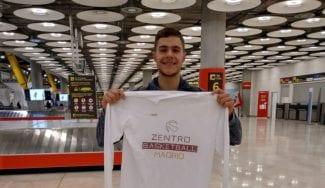 Pavle Titic, ex jugador del Barcelona, ficha por un equipo de la liga EBA