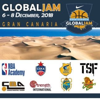 Gran Canaria acogerá el nuevo Global Jam en 2018