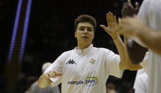 Andrzej Pluta jugará cedido en el Rio Ourense Termal