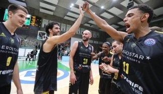 El Iberostar Tenerife gana en Francia y sigue el pleno español en Champions