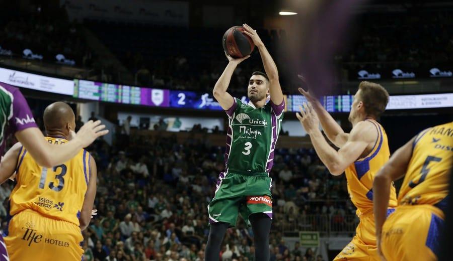 Jaime Fernández habla de su gran año: «Fue decisivo salir de mi zona de confort en Madrid»