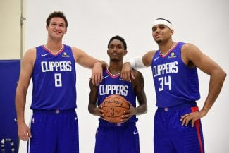 Guía NBA 2018/19: Los Angeles Clippers, por Andrés Monje