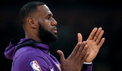 """LeBron James lo tiene claro: """"Quiero ser propietario en la NBA"""""""