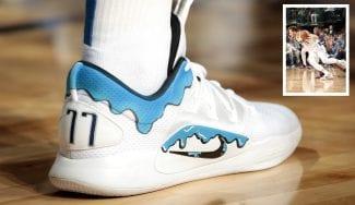 Zapas NBA: Nike quiere hacer más grande a Doncic, por José Ajero