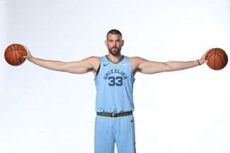 Guía NBA 2018/19: Memphis Grizzlies, por Andrés Monje