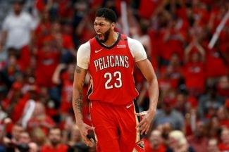 Guía NBA 2018/19: New Orleans Pelicans, por Andrés Monje