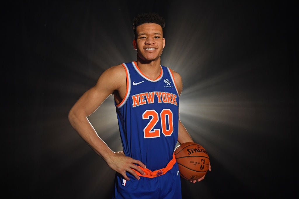 Guía NBA 2018/19: New York Knicks, por Andrés Monje