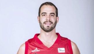 El BAXI Manresa ficha a Nikola Dragovic para cubrir las bajas del juego interior
