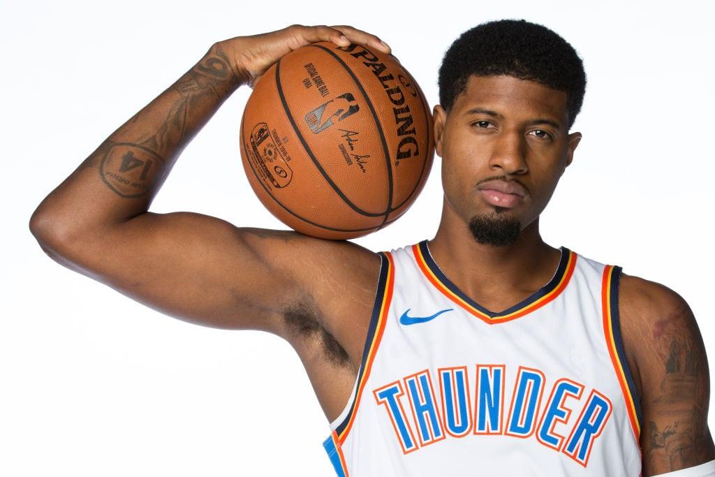 Guía NBA 2018/19: Oklahoma City Thunder, por Andrés Monje