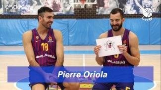 El 1×1 del Barça Lassa en emojis: ¿Quién es quién?