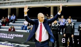 Joan Peñarroya gana con el Manresa en su vuelta a Andorra