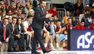 Agustí Julbe, despedido por el Fuenlabrada tras sólo cinco partidos