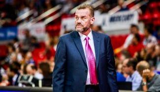 Néstor 'Che' García dimite como entrenador de Montakit Fuenlabrada