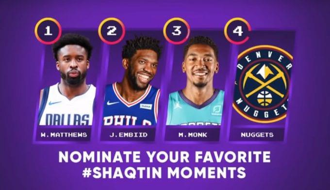 Shaquille O'Neal te trae las 'jugadas tontas' de la NBA