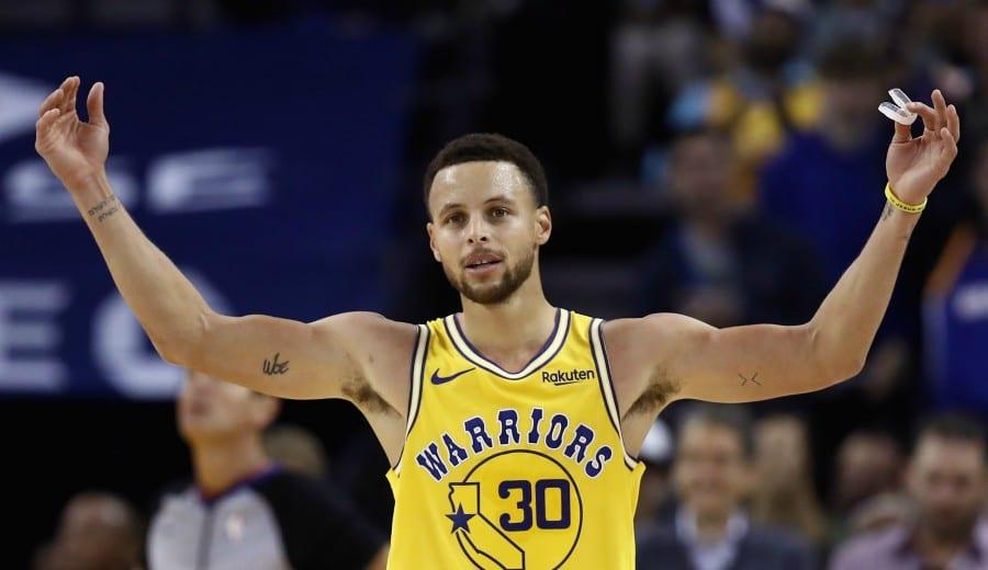 «Stephen Curry es el segundo mejor base de la historia»