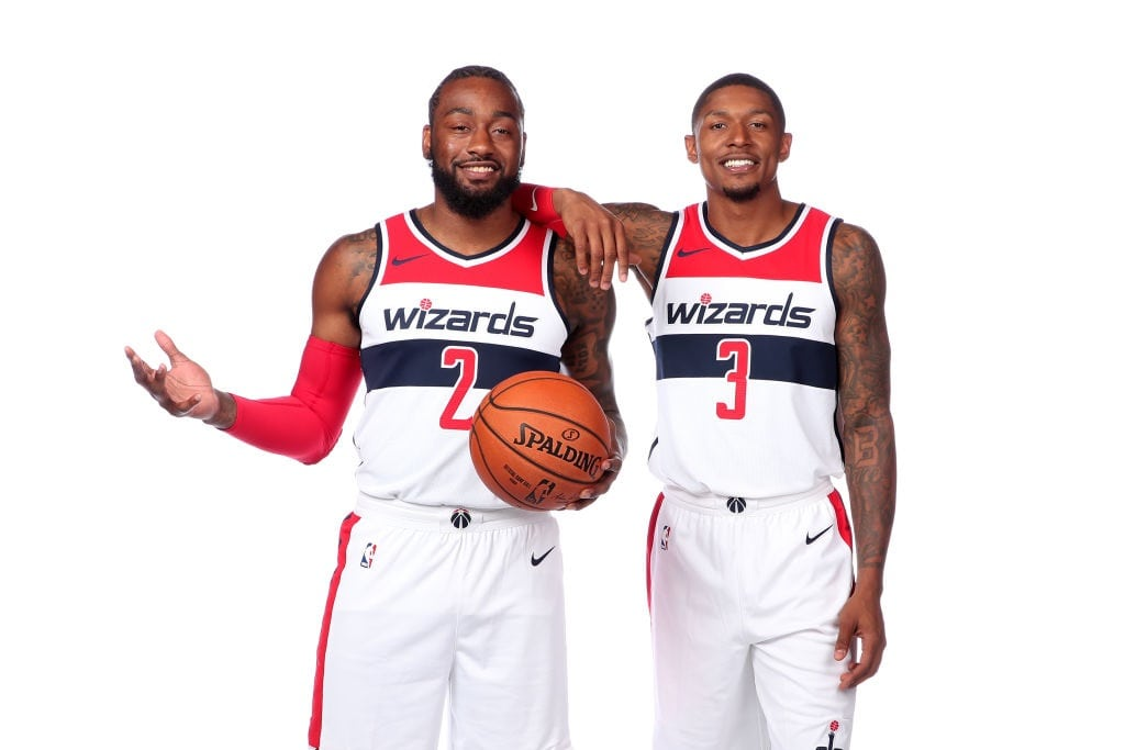 Guía NBA 2018/19: Washington Wizards, por Andrés Monje