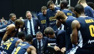 UCAM Murcia sale de Rusia todavía invicto en la Champions League