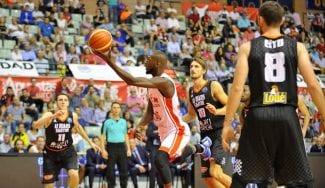 De Murcia a los Bulls: el alero Milton Doyle regresa a la NBA