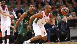 KirolBet Baskonia comienza su gran año en la Euroliga con una victoria