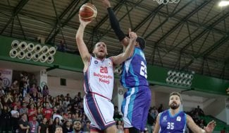 Quino Colom disputará el All-Star Game de la BSL turca