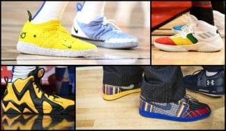 Zapas NBA: caos en la primera semana, por José Ajero