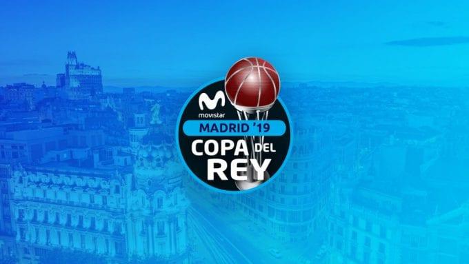 Así han quedado configuradas las eliminatorias de la Copa ACB 2019