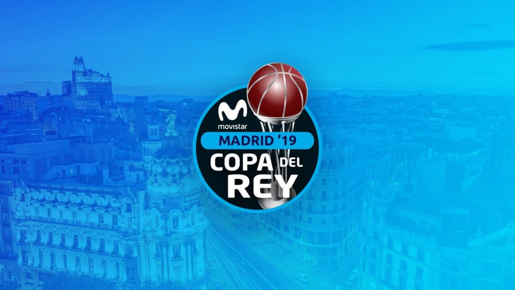 Real Madrid – Divina Seguros Joventut, Copa del Rey 2019: horario y TV, cómo y dónde ver el partido