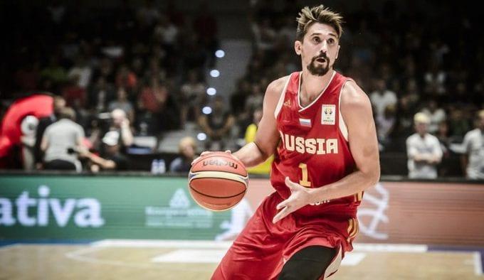 """Rusia llama a Shved y sus estrellas de la Euroliga para una ventana """"crucial"""""""