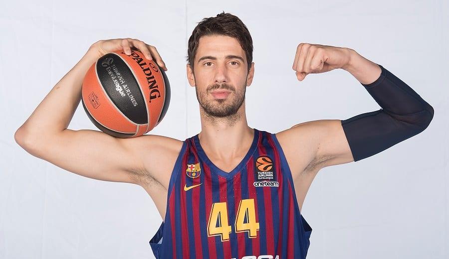 Ante Tomic: «Ya es hora de que el Barça vuelva a la Final Four de la Euroliga»
