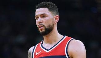 «Es difícil ganar en esta NBA salvo que seas los putos Warriors»