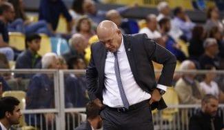 Neven Spahija, despedido por un Maccabi que ya tiene sustituto para él