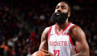 Todas las actuaciones 50+ de la temporada 2018-19 en la NBA