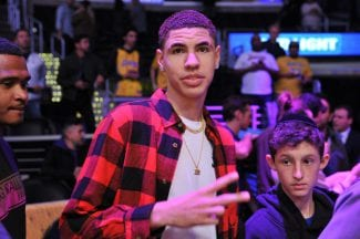 LaMelo Ball silencia a sus haters
