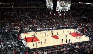 La NBA desde dentro: Chicago Bulls nos abrió sus puertas