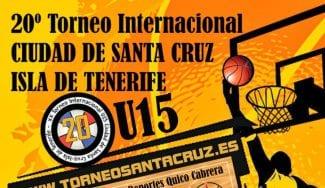 Os presentamos el Torneo Santa Cruz U15, un evento internacional de altura