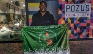 Randy Onwuasor se incorpora al Zornotza ST #LEBPlata