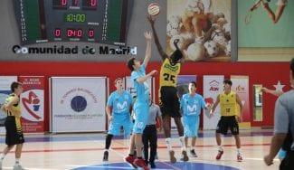 Torneo FLL: El primer partido se queda en manos del Iberostar Canarias #NoticiasFBM