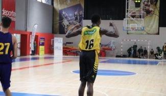 Torneo FLL: Iberostar Canarias se asegura la final con una canasta sobre la bocina de Musa Jahna