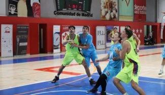 Torneo FLL: El Barcelona Lassa vence al Movistar Estudiantes y luchará por la tercera plaza