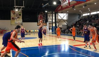 Torneo FLL: El Barcelona Lassa gana a Valencia Basket en la pelea por el tercer puesto