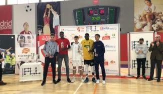 Torneo FLL: Top 11 de jugadores destacados en el campeonato