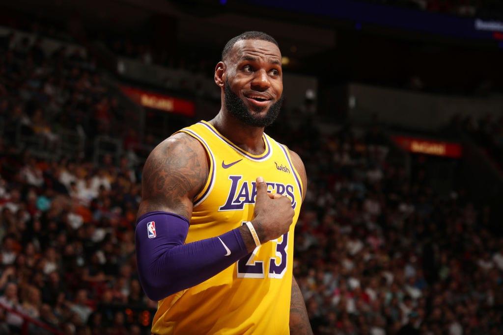 Los Lakers son el equipo más odiado de la NBA en EE.UU.