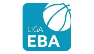 Agresión a un árbitro en un partido de la Liga EBA