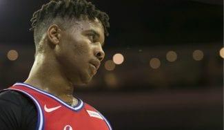Más drama: Markelle Fultz ya no entra en los planes de futuro de los 76ers