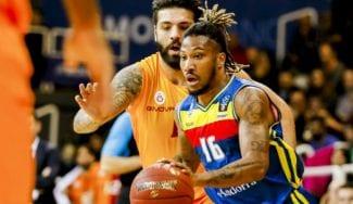 El MoraBanc Andorra vence al Galatasaray en la prórroga