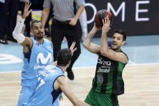 Nico Laprovittola, MVP de la Jornada 7 en la Liga Endesa