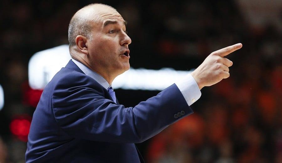 Ponsarnau explica por qué es exigente ser el entrenador del Valencia Basket