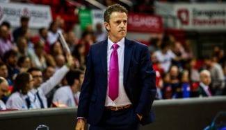 Porfi Fisac contradice a Javier Justiz: «El Zaragoza pelea por no descender»